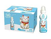 捷世冠儿童成长型AD钙铁锌酸奶饮品原味200mlX20瓶