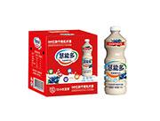 慧能多乳酸菌lehu国际app下载蓝莓味1.25LX6