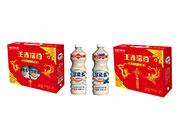 慧能多乳酸菌饮品(混合口味)1250mlX4