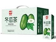 冬瓜茶风味饮品250ml