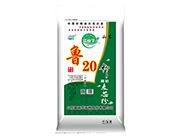 富丽华鲁20高筋麦芯面粉25kg