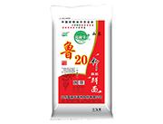 富丽华鲁20高筋鲜面粉点面粉