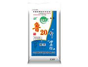 富丽华鲁20高筋油条面粉25kg