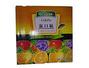 鲜品果园混合果汁2L
