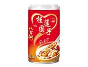 极智桂圆莲子低糖八宝粥320g罐装