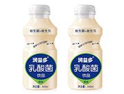 润益多原味乳酸菌饮品340ml