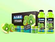 东方量健冷榨猕猴桃果汁饮料550ml×15瓶