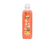 果园大叔复合果蔬汁饮料410ml