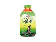 春尚好青梅调味茶饮料1L