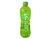 白象绿茶新语蜂蜜茉莉花味绿茶500ml