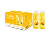 乐朋益生菌复合果汁芒果汁480mlX15瓶
