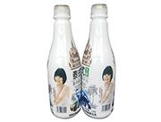 天降神兵泰式生榨果肉椰子汁1.25L