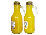 汇之果芒果汁饮料1.5L