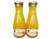 汇之果芒果汁饮料1L瓶装