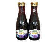 上首蓝莓汁1.5L
