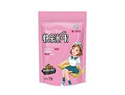 第七食客快乐咪咔原味糯米锅巴118g