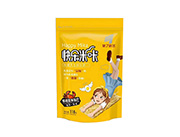 第七食客快乐咪咔蟹香蛋黄锅巴118g