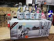蜂露神桦树汁330mlX24瓶