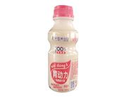 初元智养胃动力乳酸菌饮品草莓味338ml