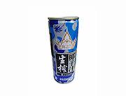 海之兰生榨椰子汁饮料240ml