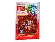 渝南麻辣蕨菜70g