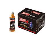 走得快维生素果汁饮料550mlX15瓶