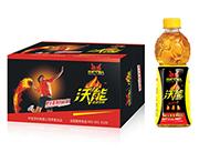 出彩中国人沃能运动饮料维生素果味饮料