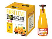 华宝圣园喜事多头道芒果汁1.5L×6瓶