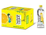 ��檬�湎��檬果味水500ml×15瓶