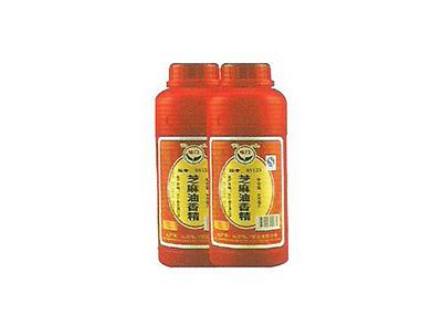 味门-芝麻油香精500ml