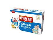 平掌柜中老年花生核桃乳复合蛋白饮品