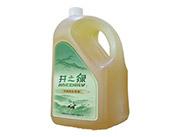 纯山茶油5升