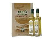 山茶油系列500ml×2礼盒精装