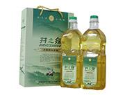 特级山茶油1.6升-礼盒简装-养生山茶油