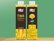 汇源芒果汁