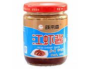 筷来香江虾酱220克