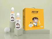 纯乐康乳酸菌饮品原味200mlX16瓶