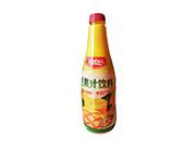强力芒果汁1.25L