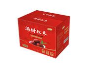 特润满树红枣1.25LX6瓶