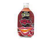 柯菲雪樱桃风味饮料1L