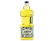 欣奇典常规亚麻籽油1.8L