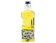 欣奇典常规亚麻籽油900ml