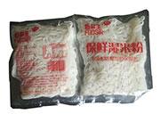 粉鲜生保鲜湿米粉方便食品招商