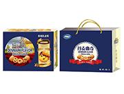 纯美滋丹麦曲奇酥性饼干特别礼盒装