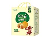 纯美滋无蔗糖猴头菇酥性饼干礼盒
