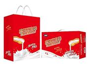 纯美滋高钙花生奶复合蛋白饮品礼盒
