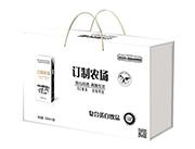 定制�r��o蔗糖�秃系鞍罪�品250ml×12盒