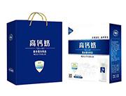 纯美滋高钙奶复合蛋白饮品250ml×12盒