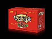 五香酱肉200g(红箱)