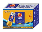 劲将牛磺酸强化型维生素运动饮料250ml×24瓶
